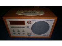 FERGUSON FRG-CR100D - DAB RADIO, CLOCK & ALARM