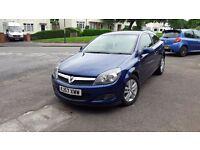 Vauxhall astra sxi 1.7 diesel bargain cheap ideal first car