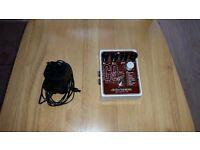 Electro-Harmonix C9 Electric Guitar Organ Effect Pedal
