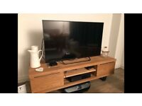 """Sony Bravia 43"""" 4K TV - KD-43X8309C"""