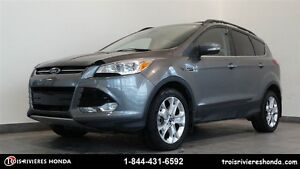 2013 Ford Escape SEL 4WD cuir mags bluetooth