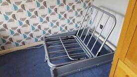 Chair Bed Frame