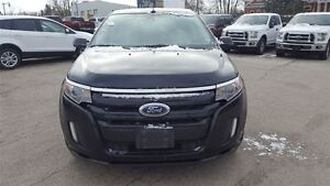 2013 Ford Edge Sport AWD | Finance from 1.9% | One Owner Kitchener / Waterloo Kitchener Area image 6