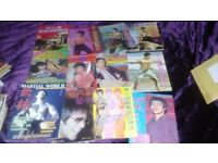 BRUCE LEE BOOKS AND MAGAZINES FOR SALE