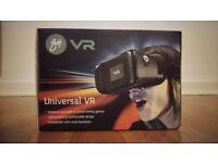 NEW Universal VR Headset (unopened box)