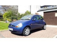 For sale Ford Ka 1.3 style 2008