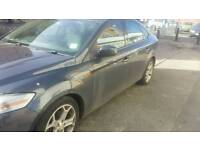 Ford mondeo 1.8 tdci 07 plate