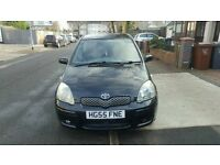 Toyota Yaris Excellent condition HPI clear
