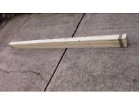 Timber Boards. 4inch x3/4x 10, 12 & 13ft6inch long ideal for fencing or shed construction.