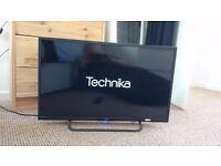 Technika 32F22B Full HD Slim 32 Inch LED TV