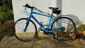 Specialised Hybrid Sports Bike