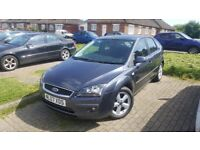 Ford Focus 1.8 CDTI HPI clear, new tyres