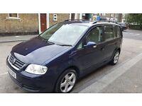Volkswagen VW Touran - FOR SALE - London - £2695