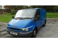 For sale ford transit 2.0 TD 280SWB. now M.O.T.