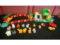 Fisher price little people zoo plus more. Xmas christmas