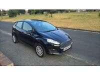 FORD FIESTA 1.25 STYLE 2013 Facelift