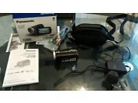 Panasonic HC-V100 Full HD camcorder