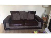3&2seater sofas