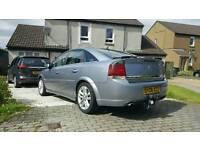 Vauxhall vectra 1.8 sri low mileage