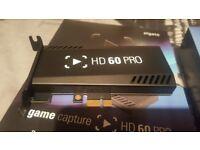Elgato HD60 Pro Game Capture