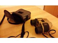 10-40x21 magnification micro zoom binoculars