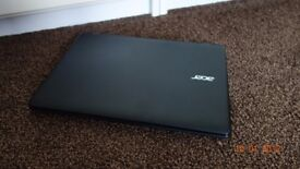Acer 11.6 Laptop, Intel Celeron, 2GB RAM, 32GB - Black