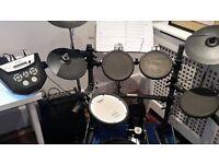 Roland TD6V electric drum