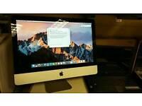 IMac,Core i5 ,2.5Ghz, 24 GB RAM, Mac OS Sierra, 3 months warranty