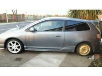 Honda civic 1.6 type r replica for sale or swap read add before txts