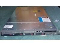 HP Proliant GL365 Rack Server [1U]