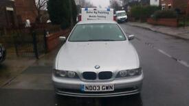 BMW 520 Sport Auto