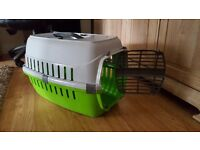 Cat box/carrier
