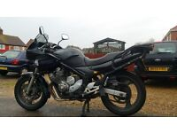 1998 Yamaha XJ600 S Diversion