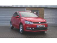 VW Polo SEL Automtaic - 12 Months Warranty, Finance Available, Please Call To Arrange Viewing