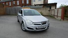 2010 59 VAUXHALL ASTRA 1.7 SPECIAL CDTI SPORT