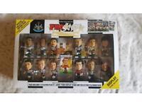Brand New Newcastle United CORINTHIAN ProStars Figurines