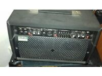 Trace Elliot TA50R Acoustic Combo Amplifier with mic an boom stand