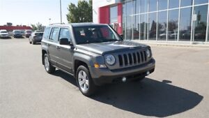 2011 Jeep Patriot 4X4,4 cylinder, Automatic