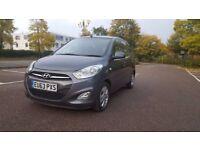 2013 Hyundai i10 1.2 Active 5dr £20.00 road tax low milage