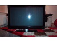 50inch PHILLIPS plasma TV full HD