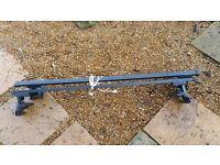 car/van roof bars gutterless type.....docking pe31/norfolk