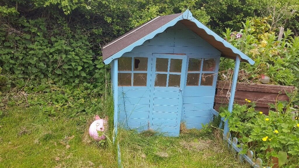 Childrens Summer House In Market Rasen Lincolnshire Gumtree