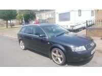 Audi a4 astate