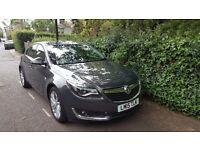 Vauxhall Insignia SRI NAV 2015 1.8