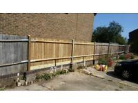 All Fencing Repairs and Replacements 07500 555554