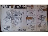 keter plants stand