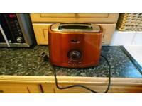 Brevelle toaster