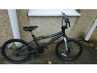 Retro gt performer 20 inch bmx bike