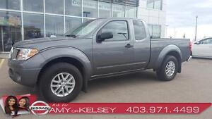 2016 Nissan Frontier King Cab SV Premium Package - SAVE!!