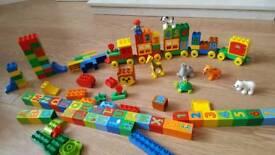Bigger Lego